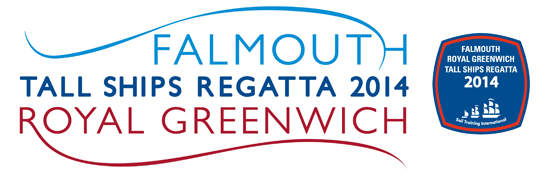 Falmouth & Royal Greenwich Tall Ships Regatta 2014 Arts Project with Artist in Residence John Dyer