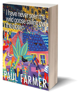 Book MOCKUP Paul