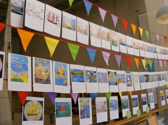 Children exhibition005
